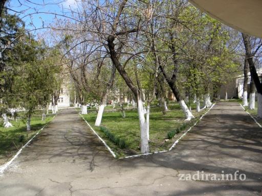 Поликлиника возле метро бауманская