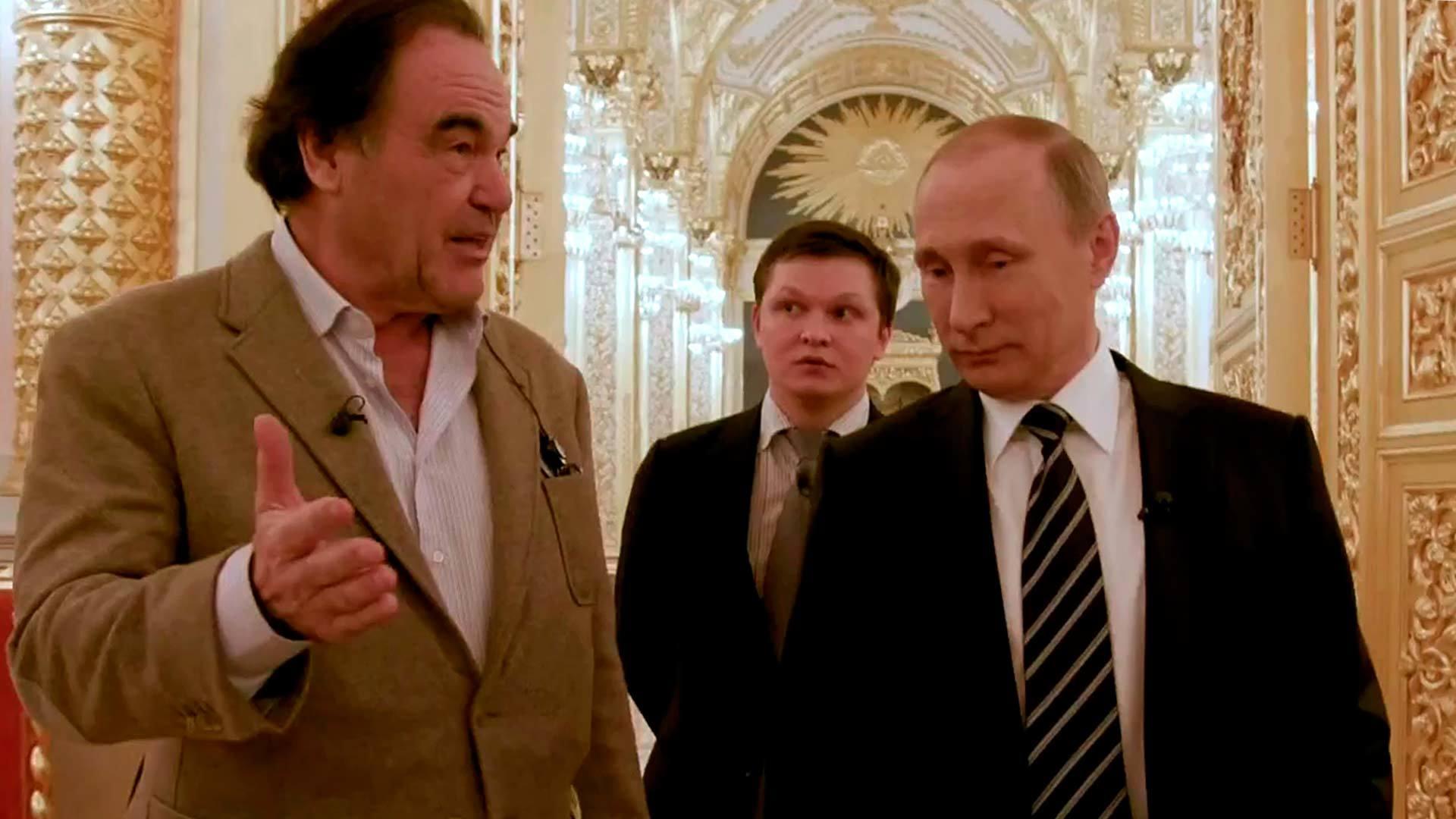 любите первый балтийский фильм оливера стоуна путин 3часть основных экономических