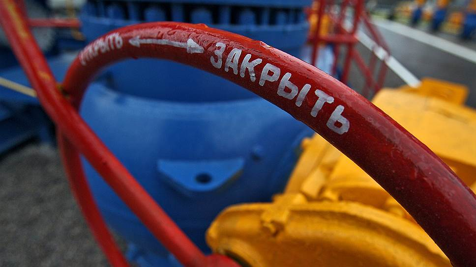 Транзитный долг «Газпрома» перед государством Украина растет скаждым днем— «Нафтогаз»