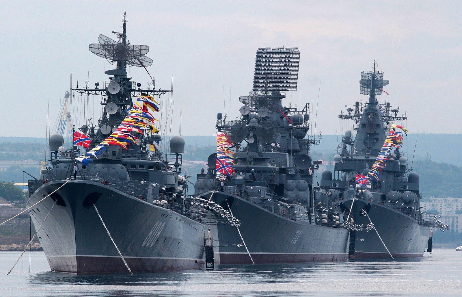 Военно морской флот россии сегодня