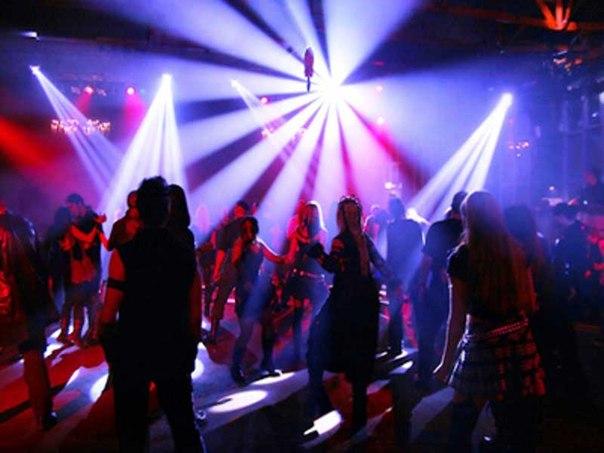 Ночной клуб досуга что показывают по ночному клубу видео
