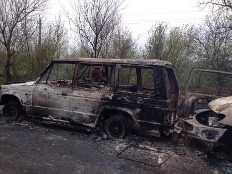 Новости о войне в украине онлайн