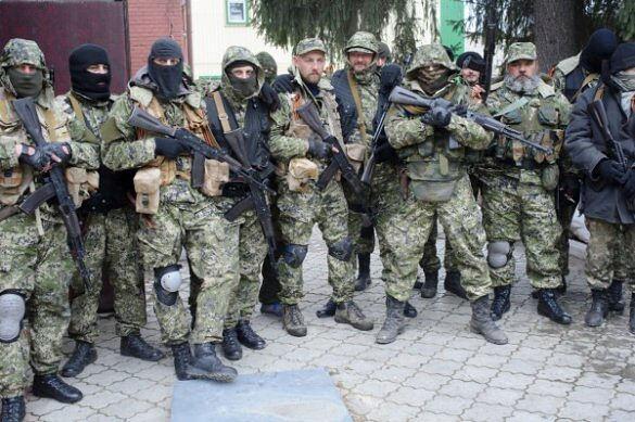 русский спецназ на украинев2015 году Банки Отзывы банках