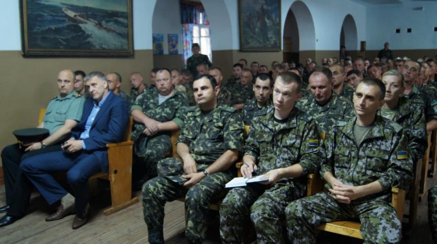 В Николаевской области сформируют 6 батальонов территориальной обороны