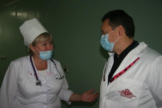 Шихазанская больница электронная запись