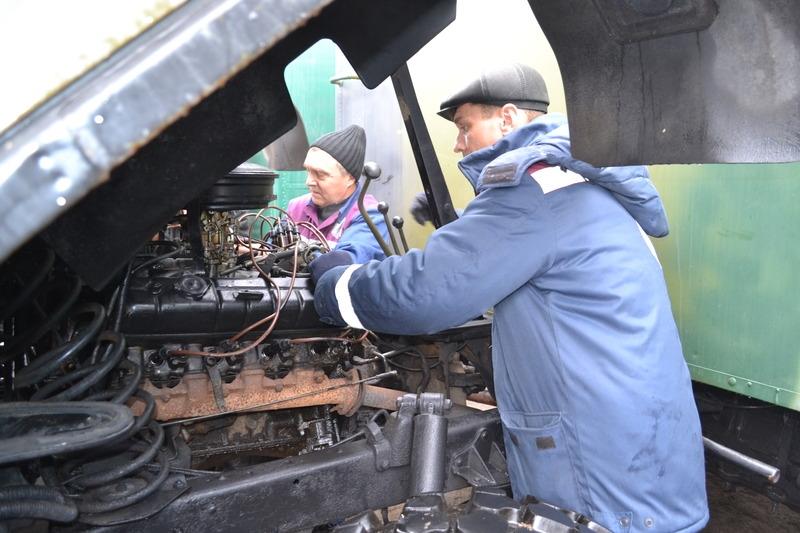 Пожар в нижегородской области последние новости