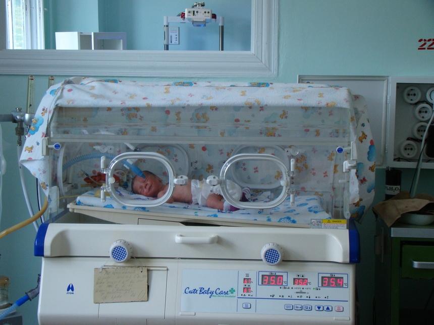 Кювез для новорожденных фото