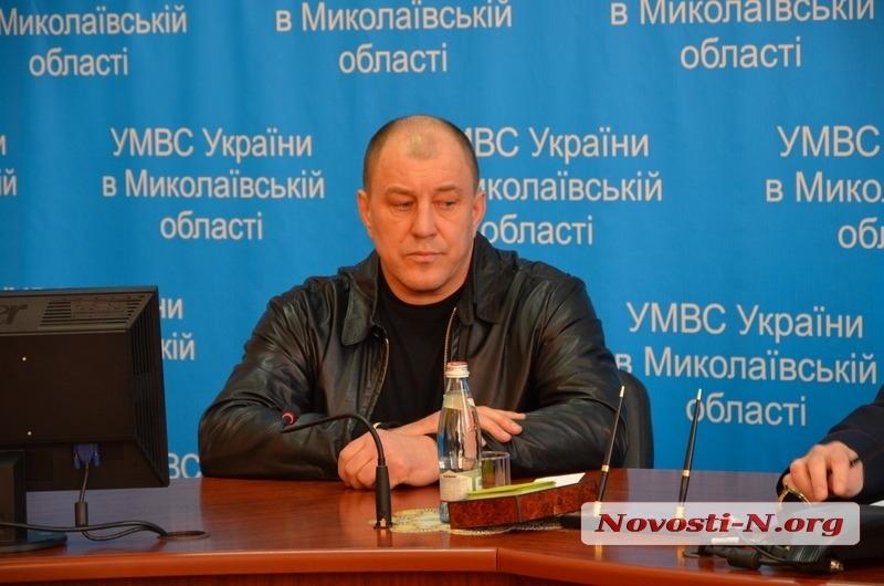 Николаевская экспериментально - бумажная слух газета