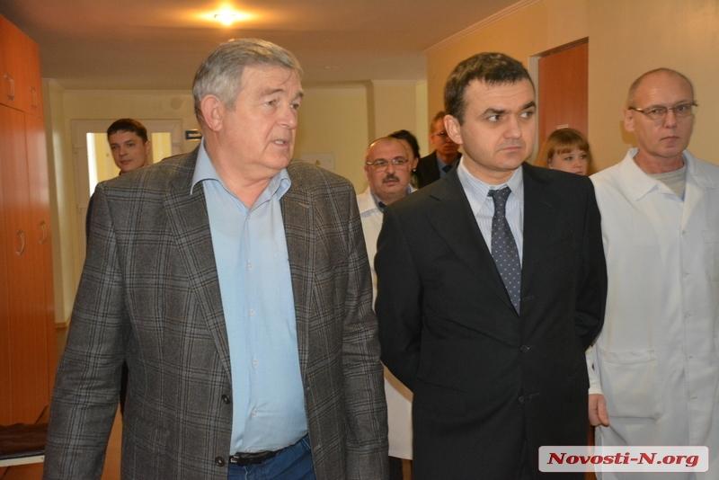 Областная больница санкт петербург луначарского
