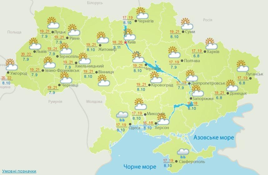 Погода в 2-гавриловке тамбовской области