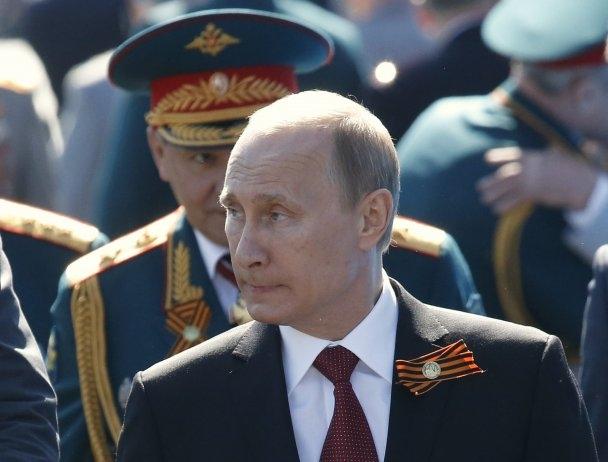 Путин поздравление днем победы 684