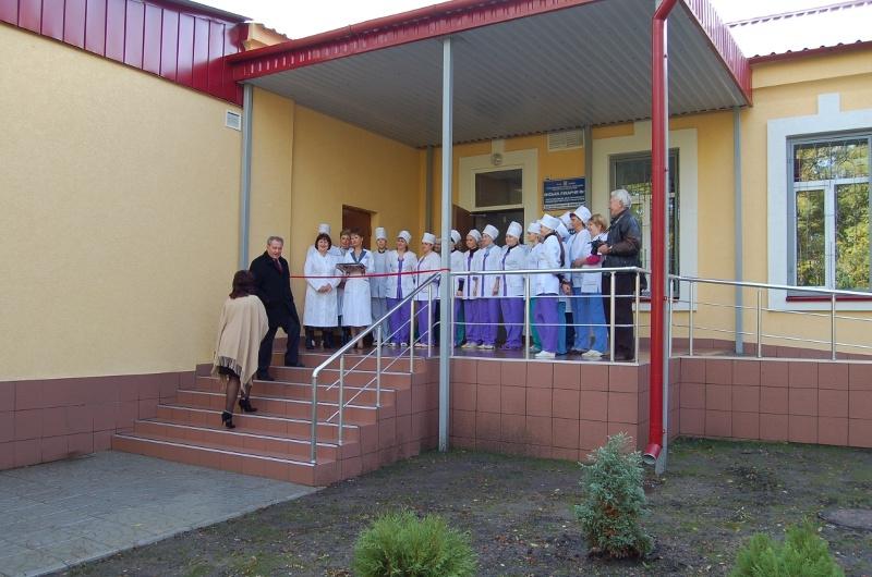 Перезакрепление в поликлиниках москвы
