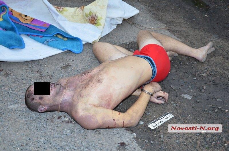 Деканоидзе побывала на месте трагической гибели тернопольских полицейских и посетила семьи погибших - Цензор.НЕТ 5800
