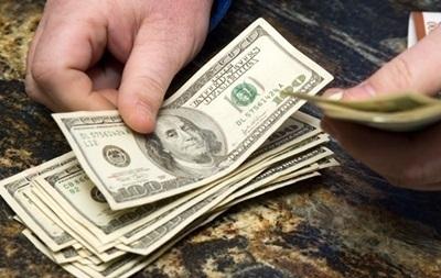 Украина получила кредит сша