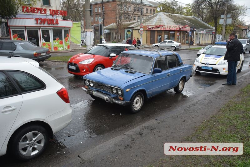Новости онлайн с улиц москвы