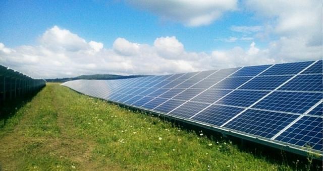 Строительство солнечных электростанций – рациональный подход
