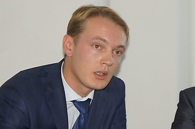 Коррупционный гамбит Максима Мартынюка