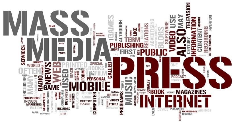 mass media corporations