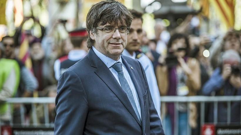 Мадрид сказал одоказательствах вмешательства РФ вситуацию сКаталонией