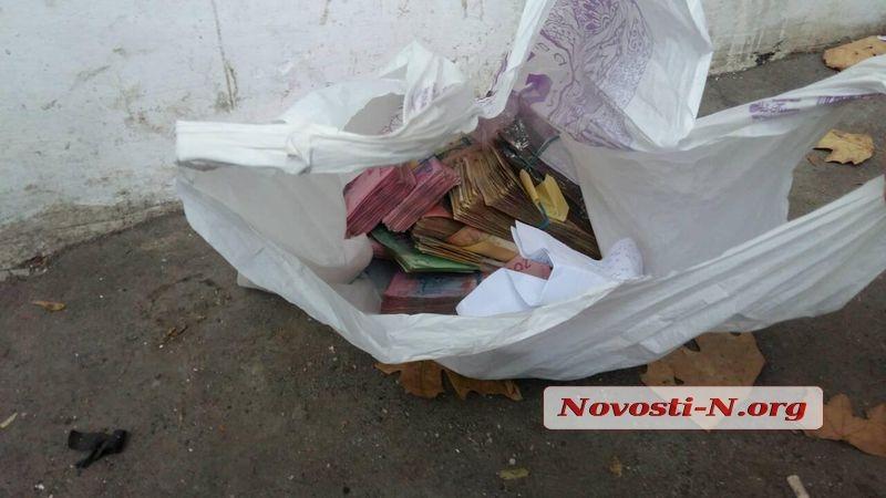 Вооруженные лица пытались захватить рынок «Колос» вНиколаеве