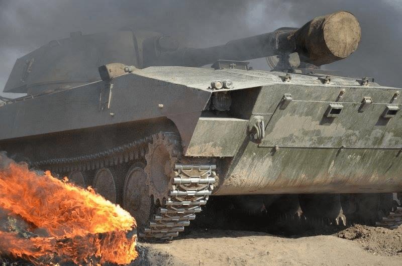 Взоне АТО ранены четверо украинских военных