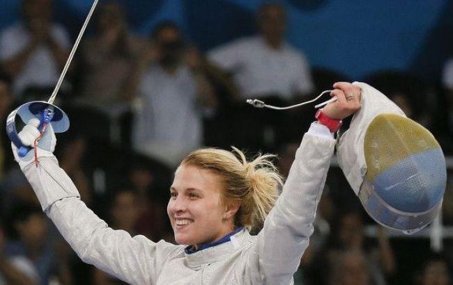 Харлан стала победительницей наэтапе Кубка мира пофехтованию вМексике