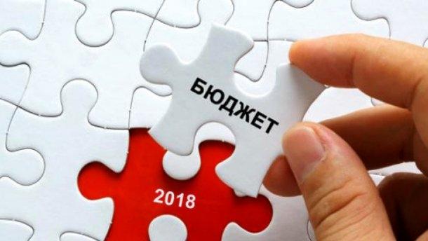 Город Николаев получил бюджет на следующий год