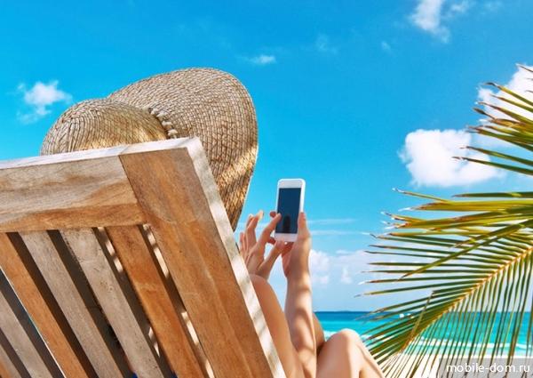 Мобильные операторы Украины будут предоставлять руководству информацию отуристах