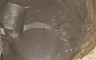 Милиция показала фото ужасающей находки вколодце наЗакарпатье