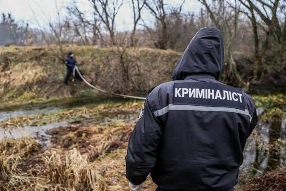 Над изучением убийства Ноздровской работают 300 полицейских