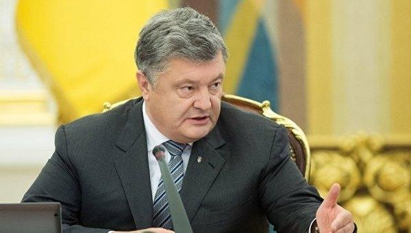 Выяснилось, сколько человек Порошенко лишил гражданства в предыдущем году