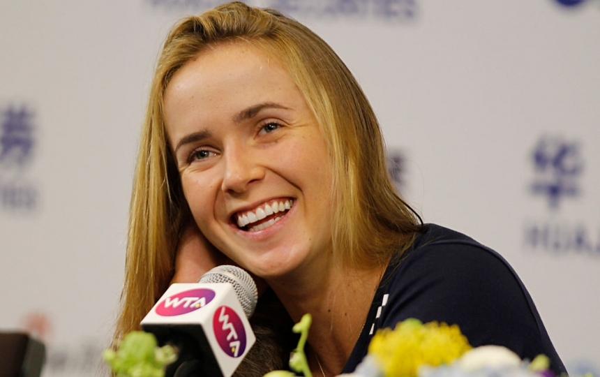 Украинская теннисистка стала 4-ой ракеткой мира