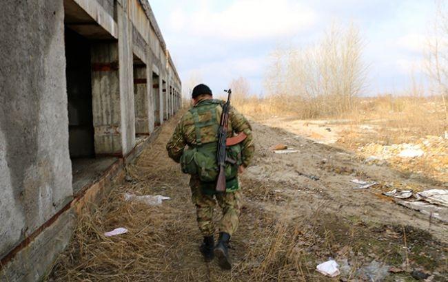 Штаб АТО: Боевики наДонбассе практически  соблюдали Рождественское перемирие