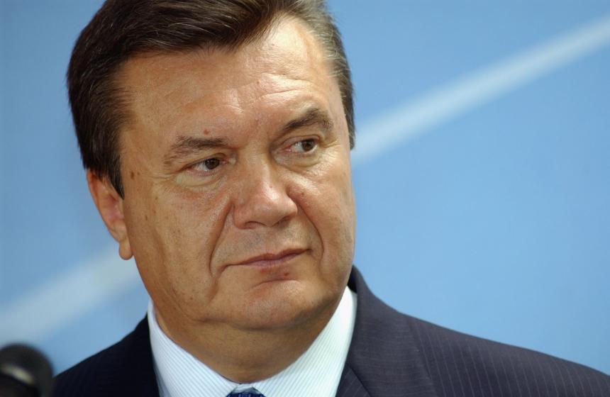 Суд над Януковичем огласил перерыв до17января