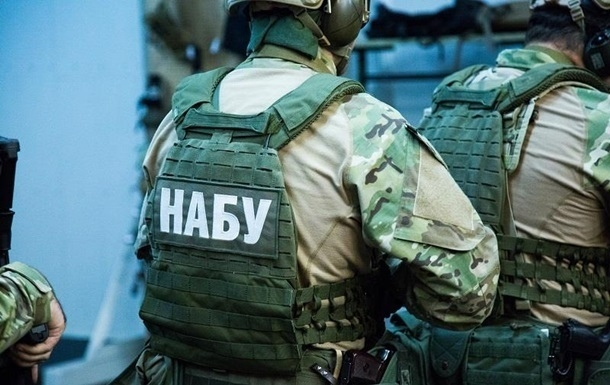 Депутату Одесского облсовета проинформировали о сомнении из-за взятки работнику НАБУ