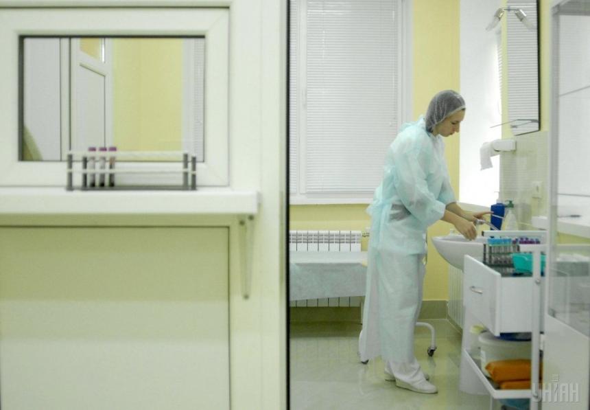 Роспотребнадзор предупредил овспышке гепатита, А вгосударстве Украина