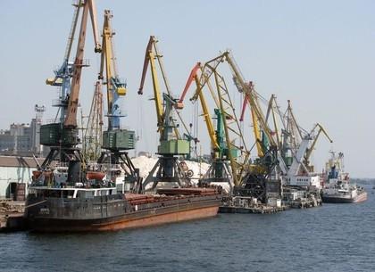 Омелян сказал, когда вгосударстве Украина появится Морская администрация