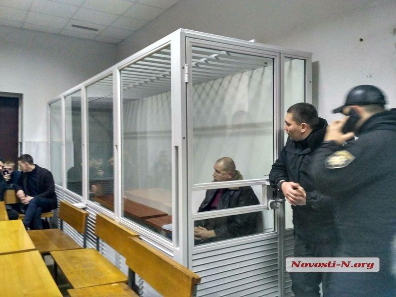 ВНиколаеве депутат-«оппозиционер» после травли попал в поликлинику