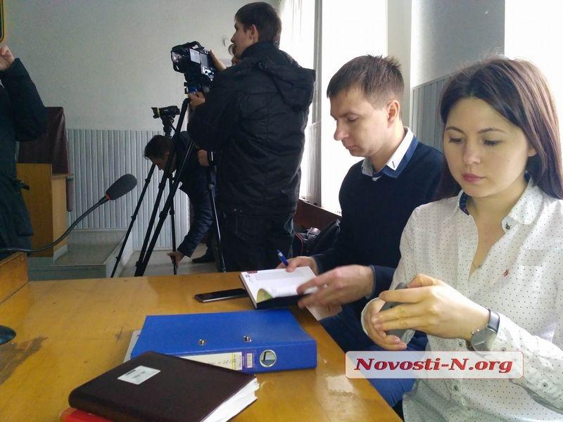 Суд отправил сына депутата Николаевского горсовета под круглосуточный домашний арест