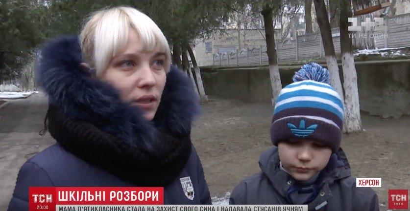 Мать насалла на сына видео
