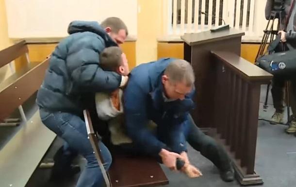 Горло видео