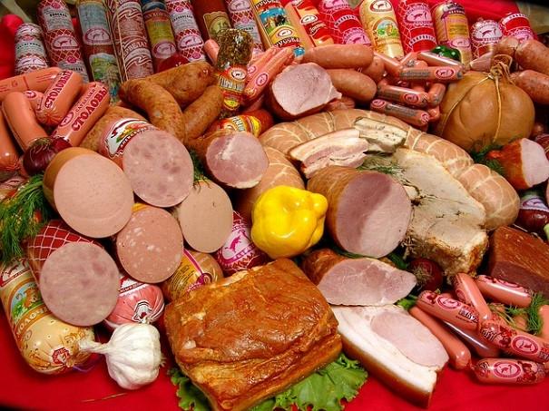 Украина возвращает лидерские позиции поэкспорту мяса— Наметился рост