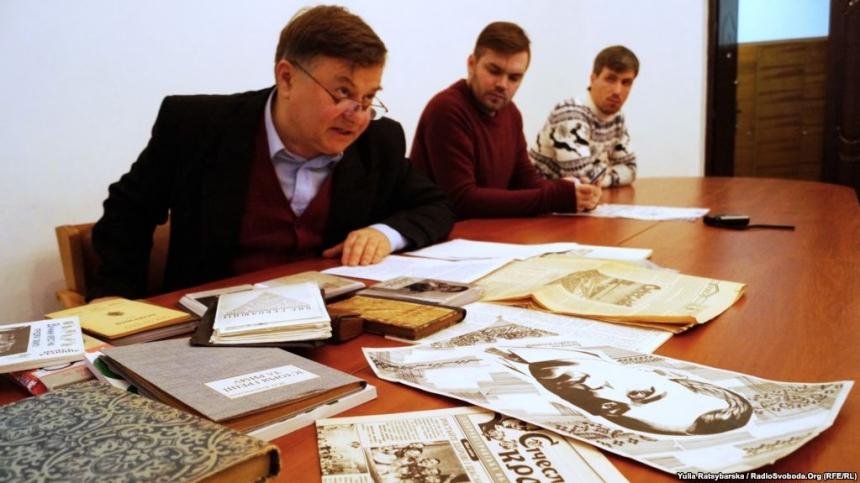 Врамках декоммунизации историки посоветовали новое название Днепропетровской области