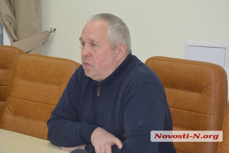 В Николаеве могут ограничить количество льготных проездов в транспорте