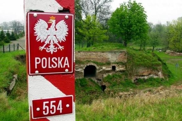 Польша хочет построить забор награнице с государством Украина и Беларусью