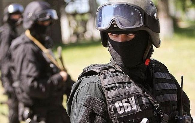 СБУ: ВНиколаевской области закупали детали для военной техники в РФ