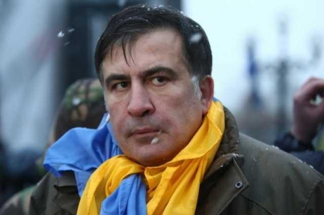 Генеральная прокуратура Украины попросила Нидерланды взять уСаакашвили образцы голоса