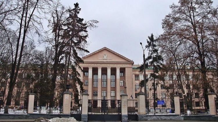 Набсовет университета Богомольца поддержал отстраненного ректора