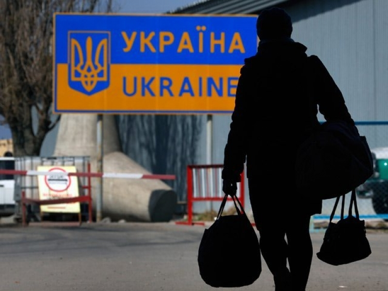 Руководство Польши насчитало неменее 2 млн. украинских иммигрантов