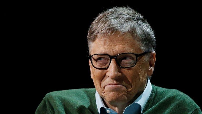 Билл Гейтс назвал анонимность недостатком криптовалют